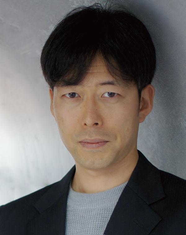 神農直隆 (カミノ ナオタカ):ユン教授