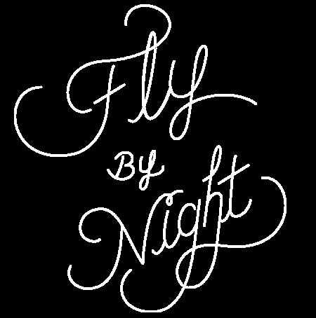 Fly By Night〜君がいた