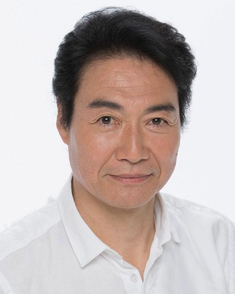 羽場裕一 Haba Yuichi(黒岩冬一郎)