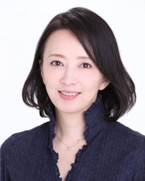 高橋由美子 Takahashi Yumiko(九条紫)