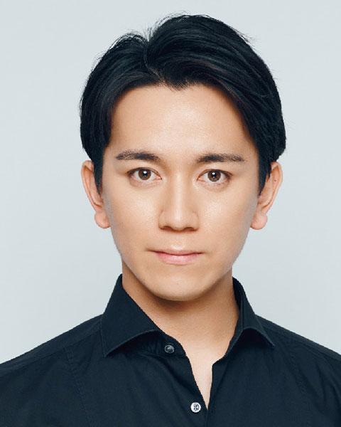竹内將人 Takeuchi Masato(羽生金銀)