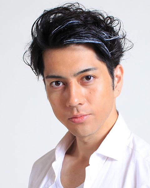 遠山裕介 Toyama Yusuke(久世橙)