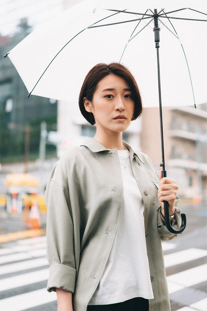 松原凜子(長門マドカ)